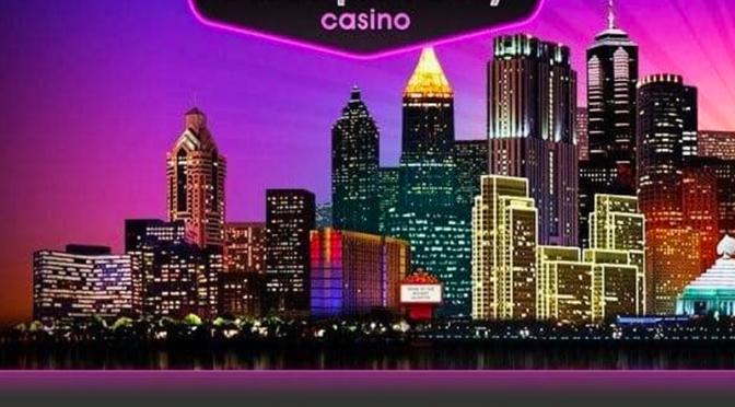 รีวิวสล็อตได้เงินง่าย Jackpotcity Casino ที่คุณห้ามพลาด!