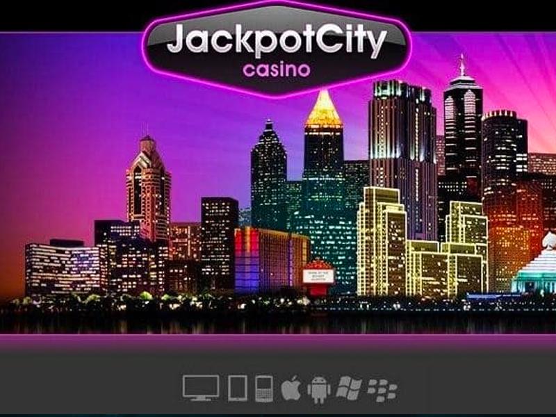 เกมสล็อตใหม่ล่าสุด Jackpotcity Casino